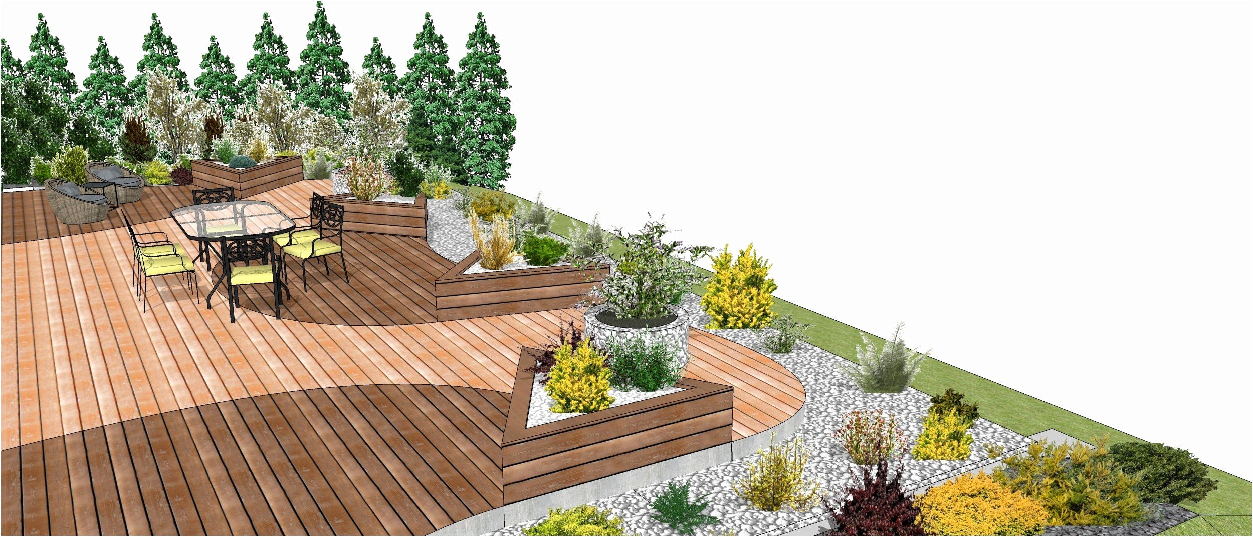 Jardin Nice Unique Idee Jardin Sans Entretien Inspirant Outil De Jardinage