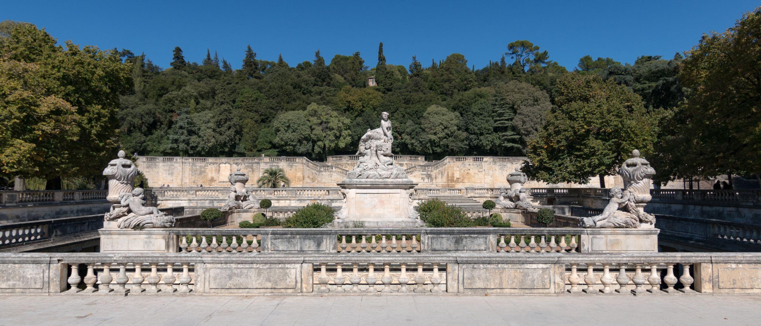 Jardin Nimes Nouveau File Mk Jardins De La Fontaine N Mes Wikimedia Of 34 Luxe Jardin Nimes