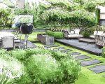 39 Unique Jardin Paysagé