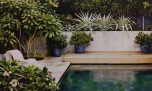 60 Génial Jardin Piscine