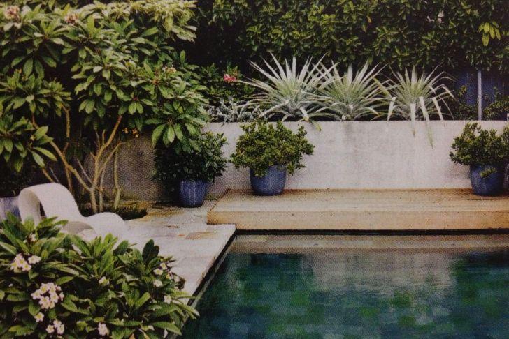 Jardin Piscine Charmant épinglé Sur Curb Appeal Exterior