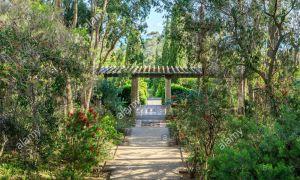 74 Élégant Jardin Rayol Canadel