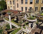 52 Inspirant Jardin Rosa Mir Lyon