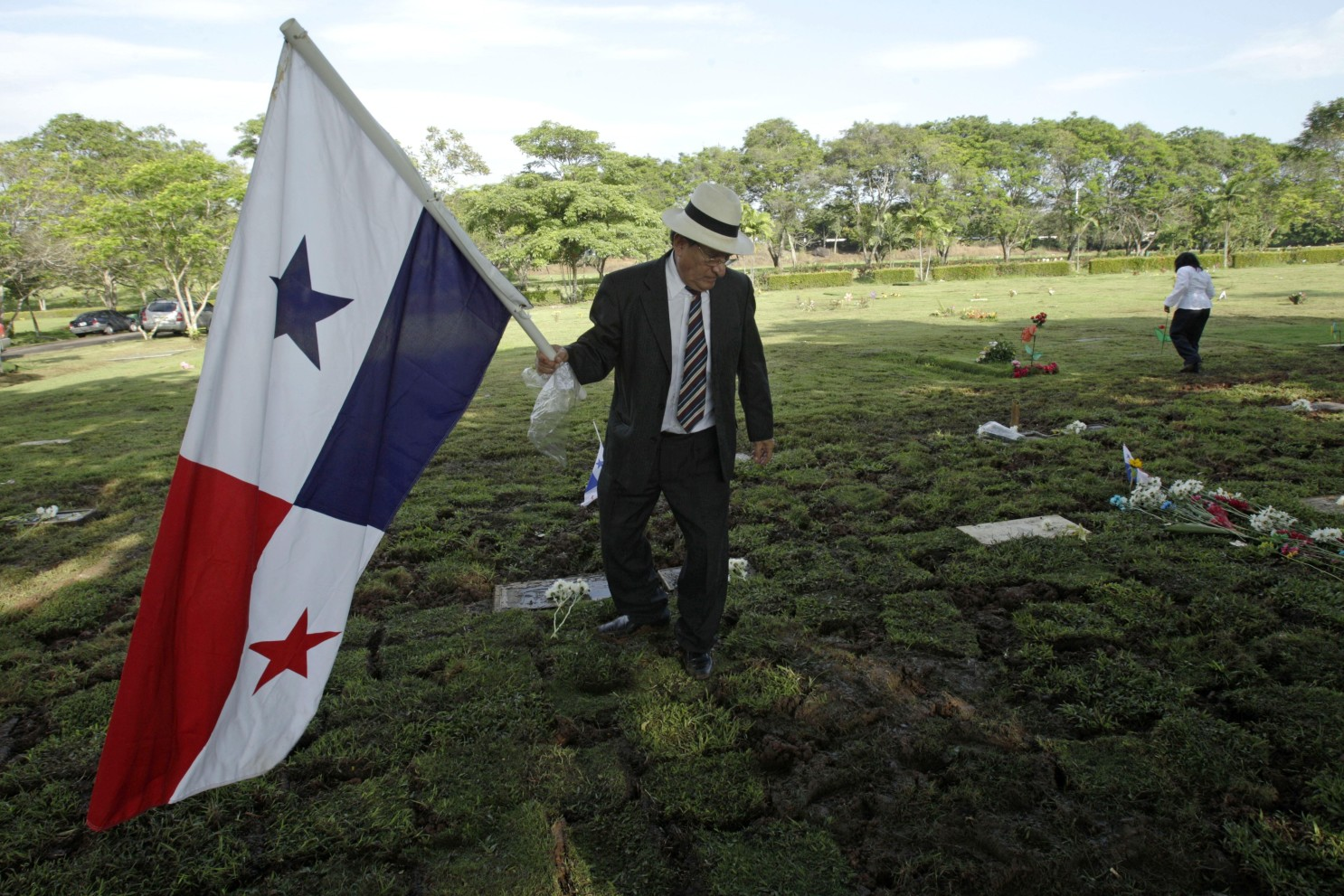 Jardin Service Nouveau Panama Declares Day Of Mourning for Us Invasion Anniversary Of 45 Nouveau Jardin Service