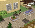 47 Inspirant Jardin Thérapeutique Ehpad