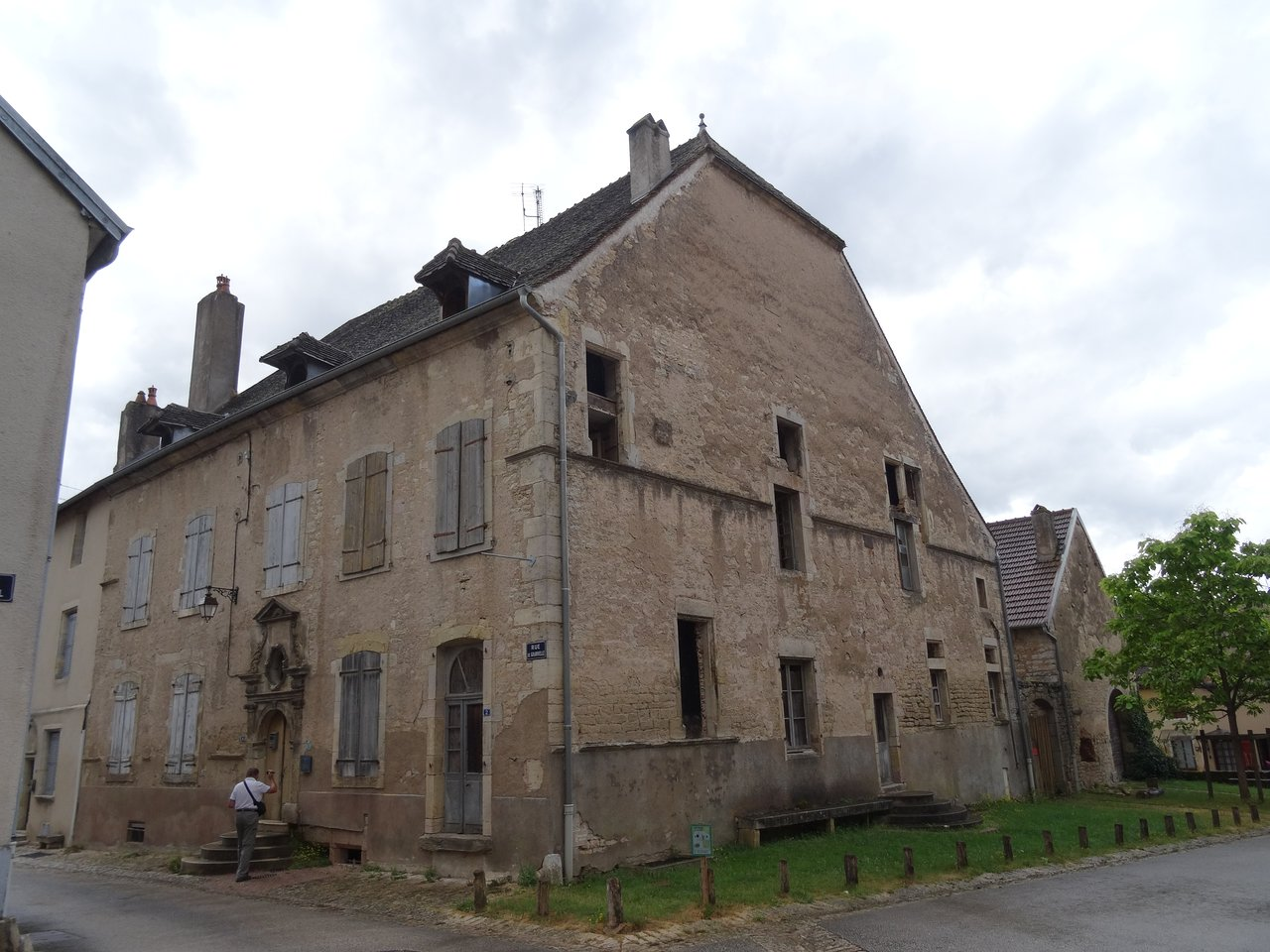 maison granvelle