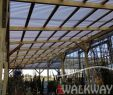 Jardin Val De Saone Unique Roofed Wooden Arcades for the Shopping Center Jardins Du Val