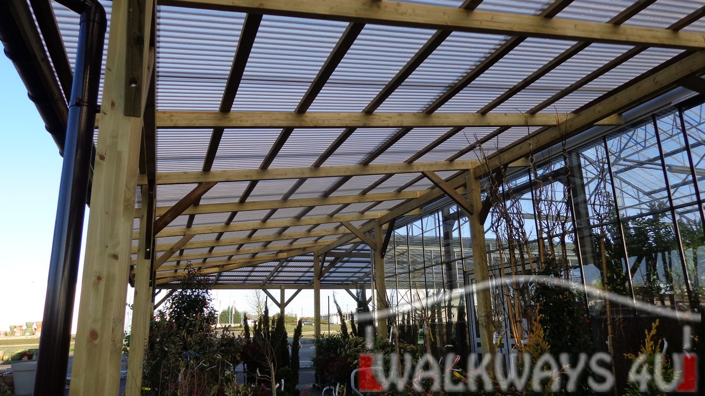 covered wooden constructions walkways laminated wood jvds macon a04