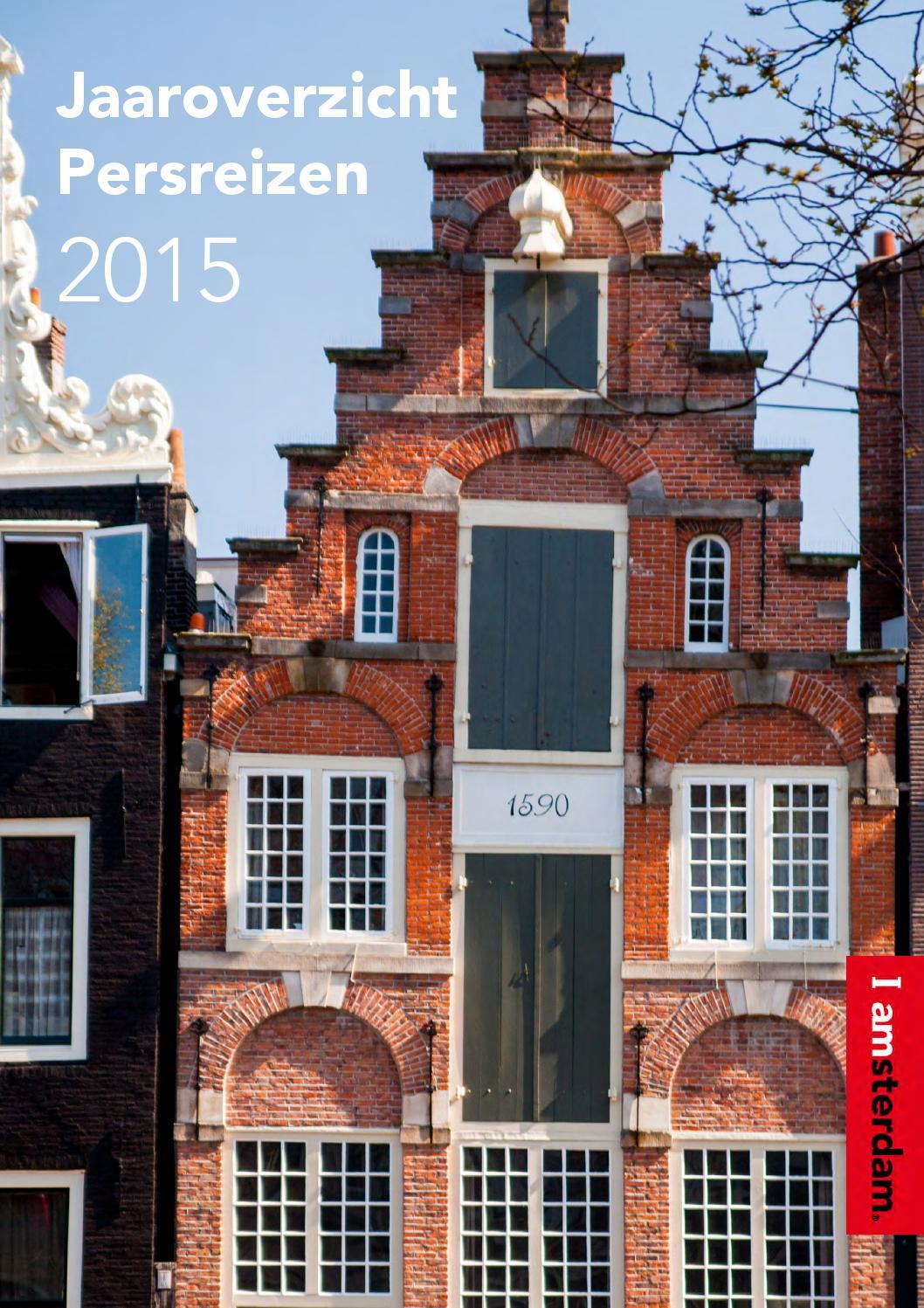 Jardin Zoologique Lisbonne Frais Jaaroverzicht Persreizen 2015 Amsterdam Marketing by