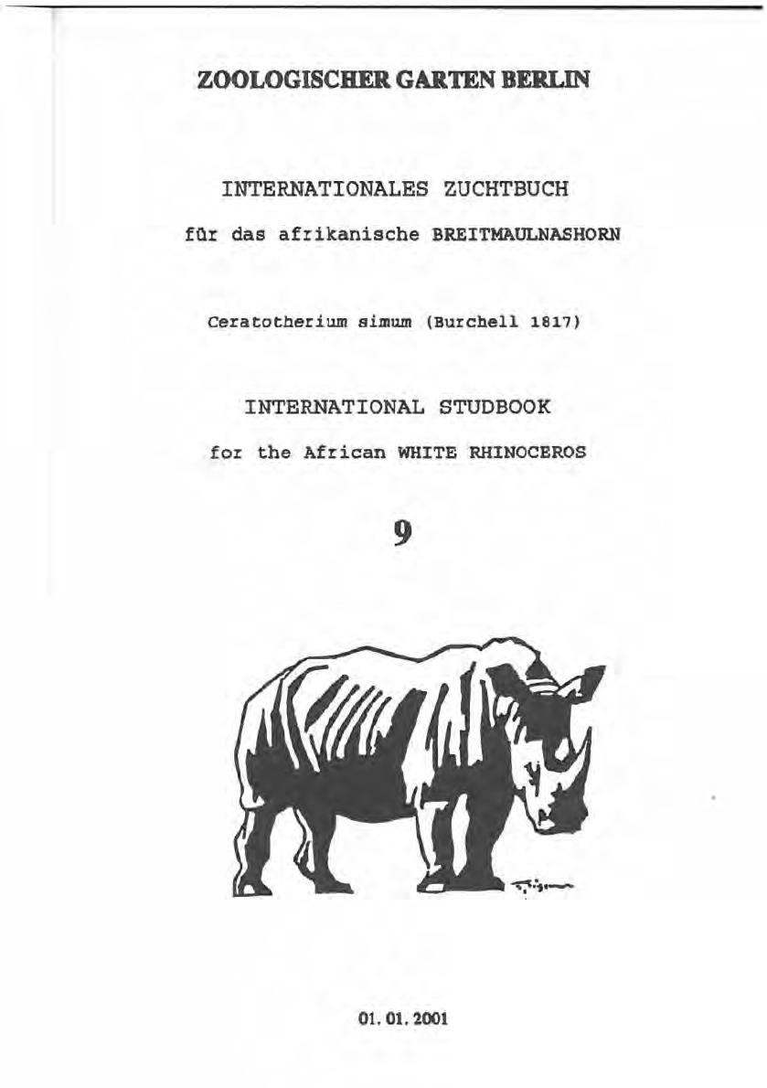 Jardin Zoologique Lisbonne Génial Internationales Zuchtbuch Fqr Das Afrikanische Of 37 Unique Jardin Zoologique Lisbonne