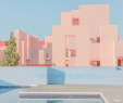 Jardin Zoologique Lisbonne Génial Traveling Grapher Captures A Pastel World Straight Out