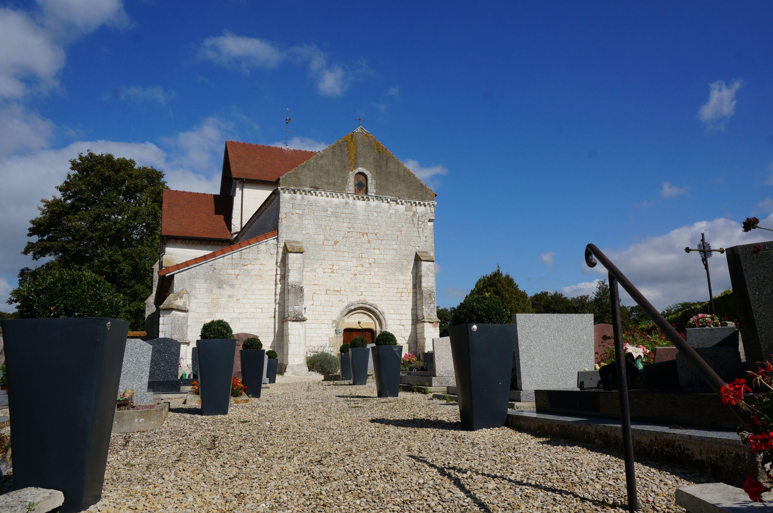 Église Breuvery JPG