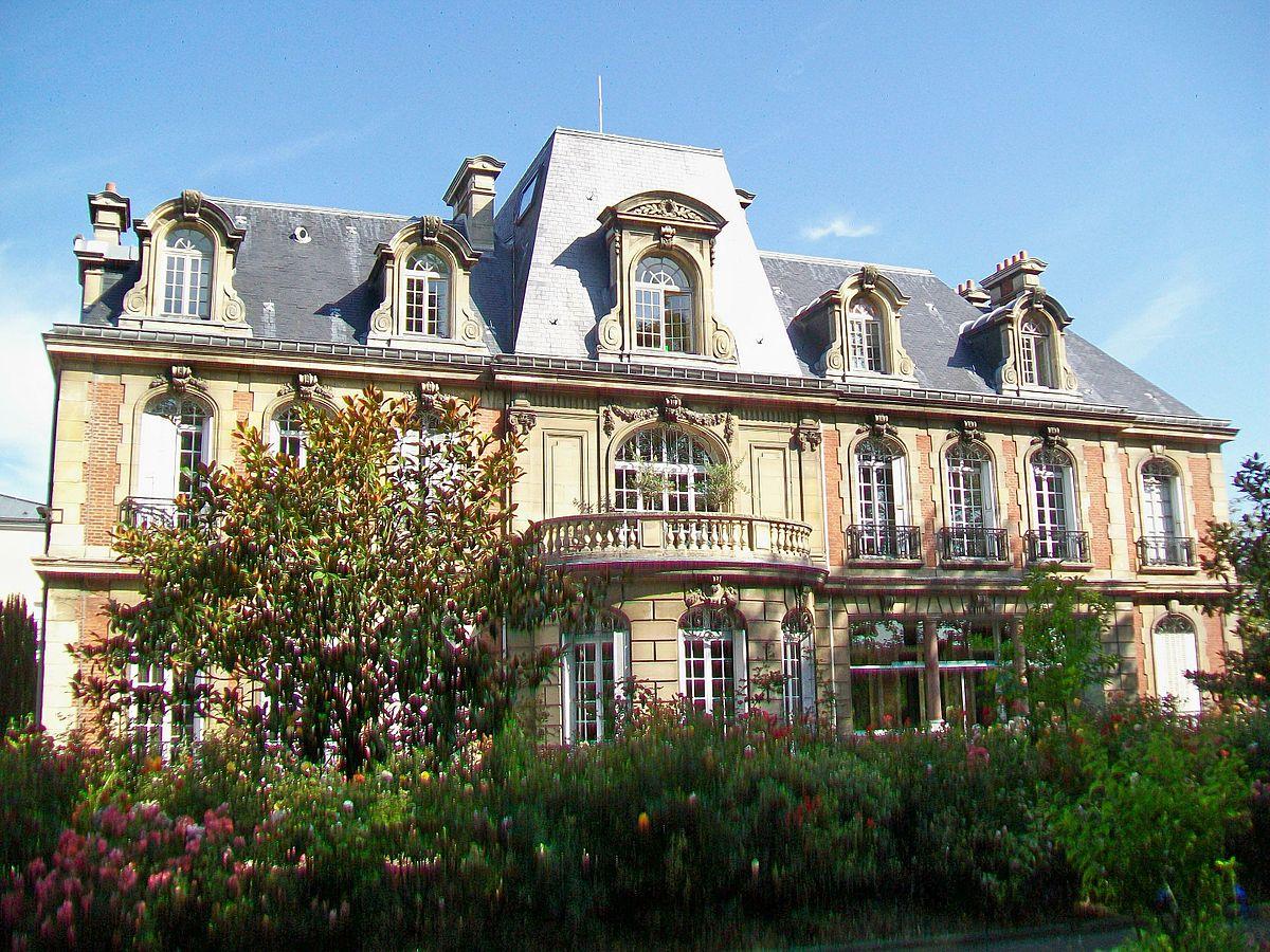 Le Jardin D été Carcassonne Luxe Gonesse — Wikipédia