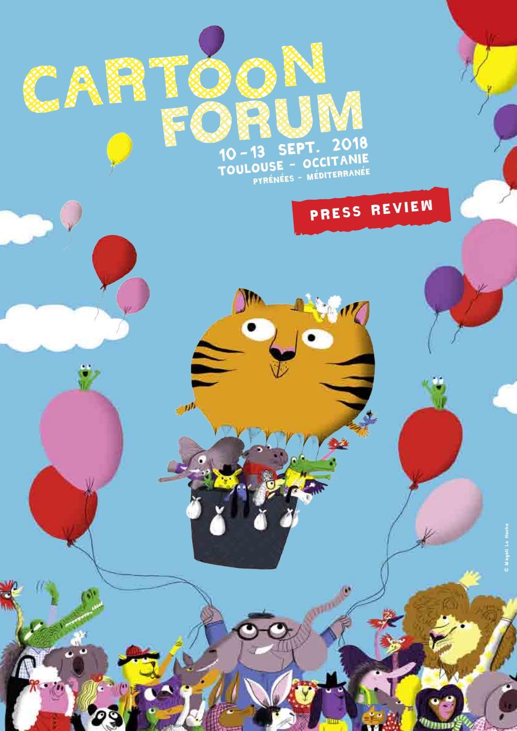 Le Jardin D été Carcassonne Nouveau Cartoon forum 2018 Press Review by Cartoon issuu