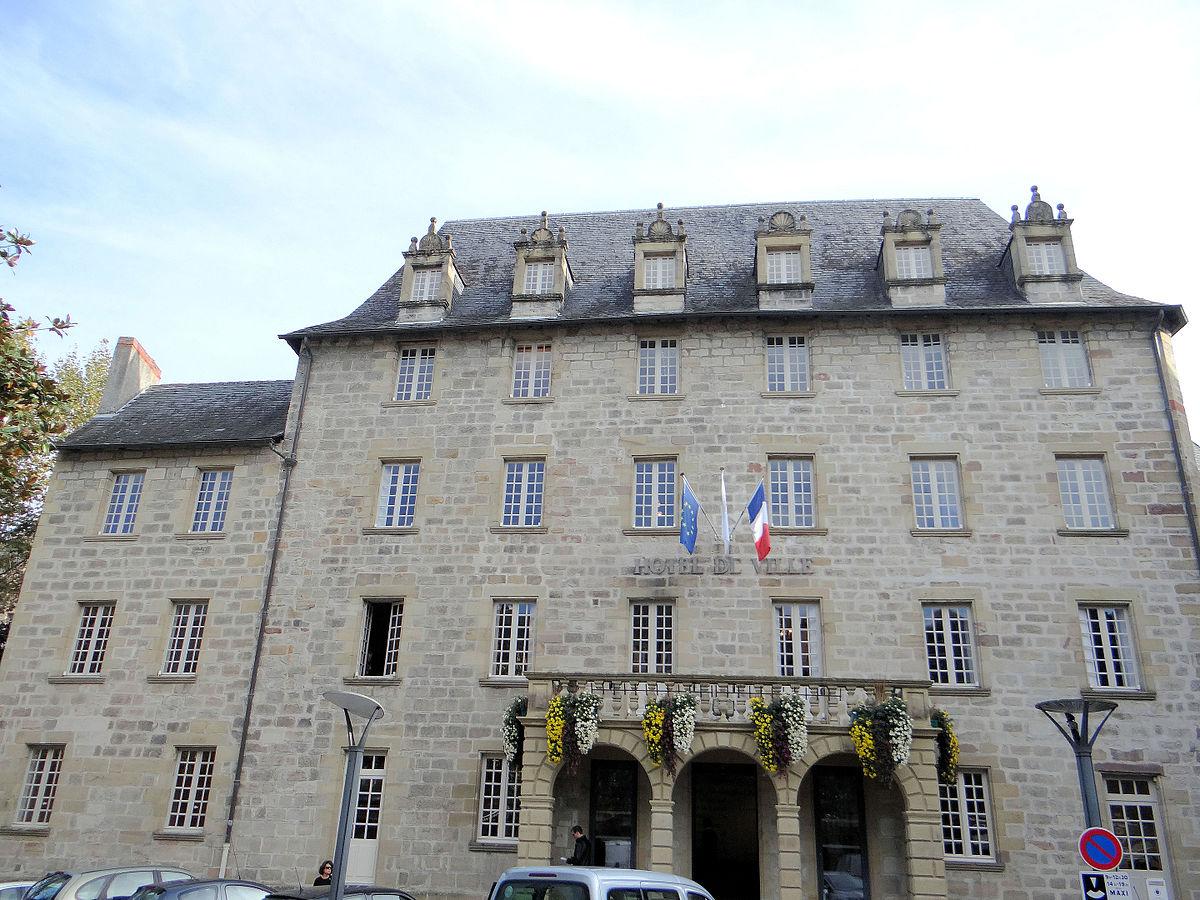 Le Jardin D été Carcassonne Unique Brive La Gaillarde — Wikipédia