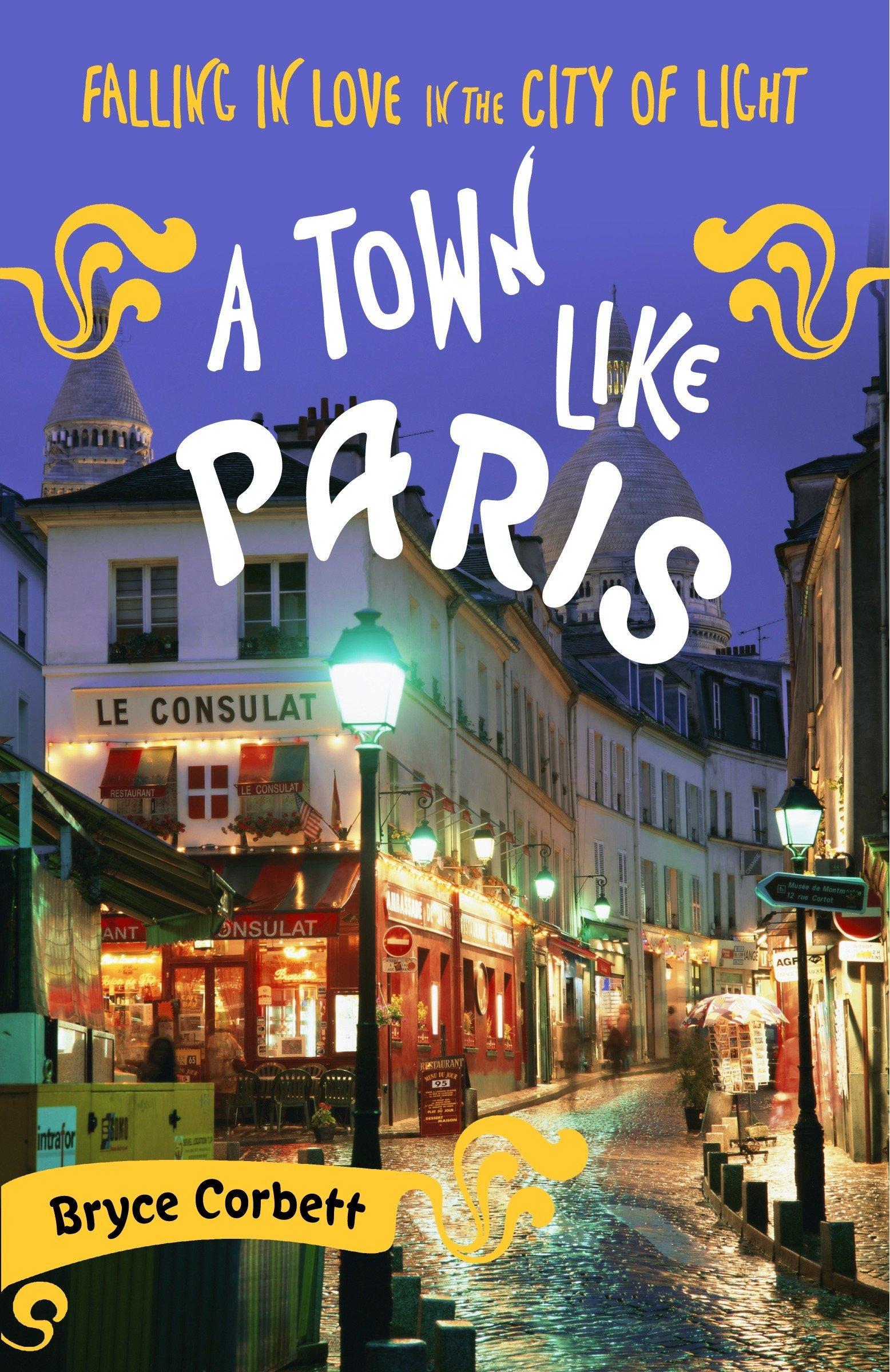 Le Jardin De Marie Élégant A town Like Paris Falling In Love In the City Of Light