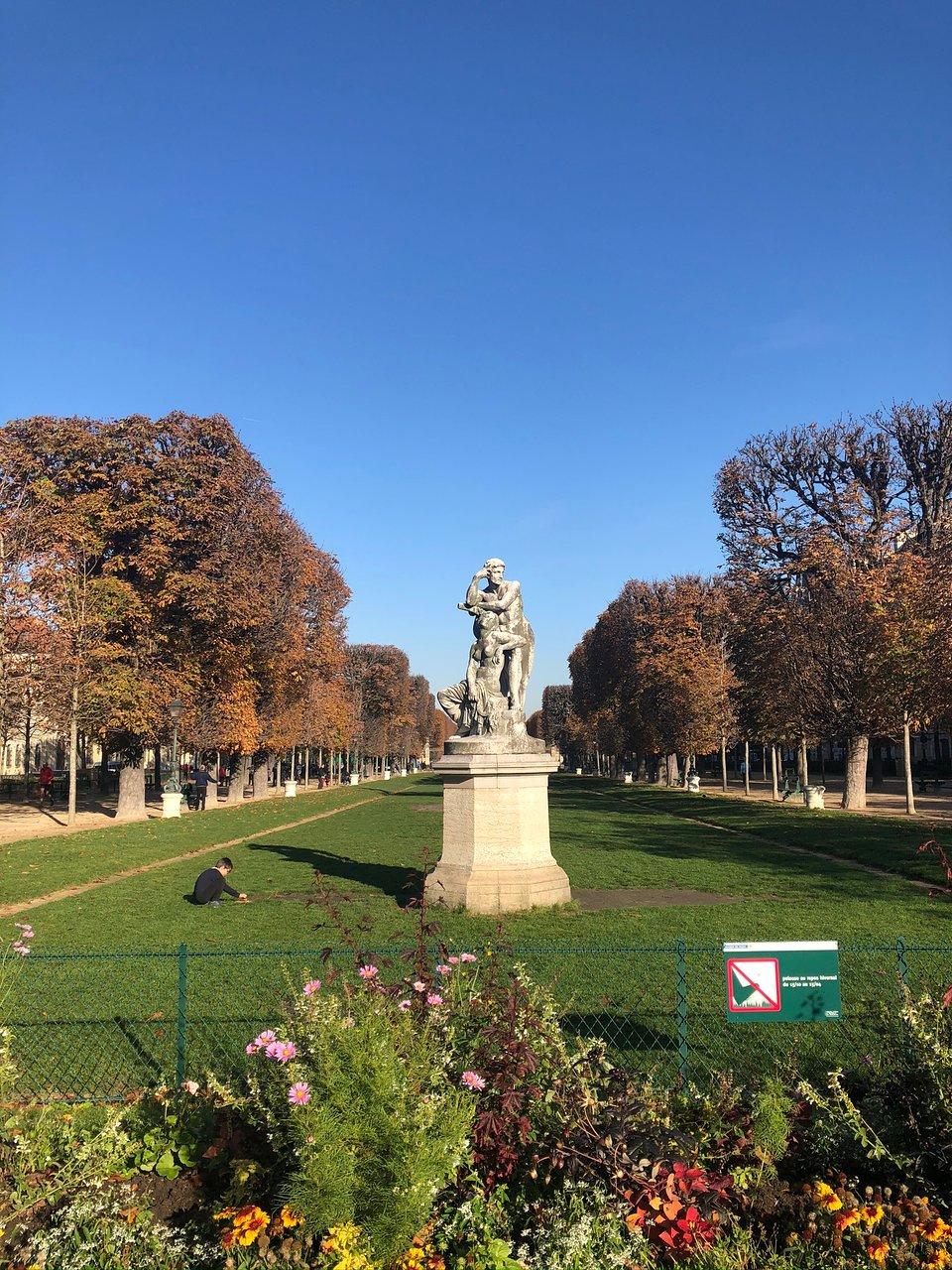 Le Jardin De Marie Inspirant Jardin Des Grands Explorateurs Marco Polo Et Cavelier De La