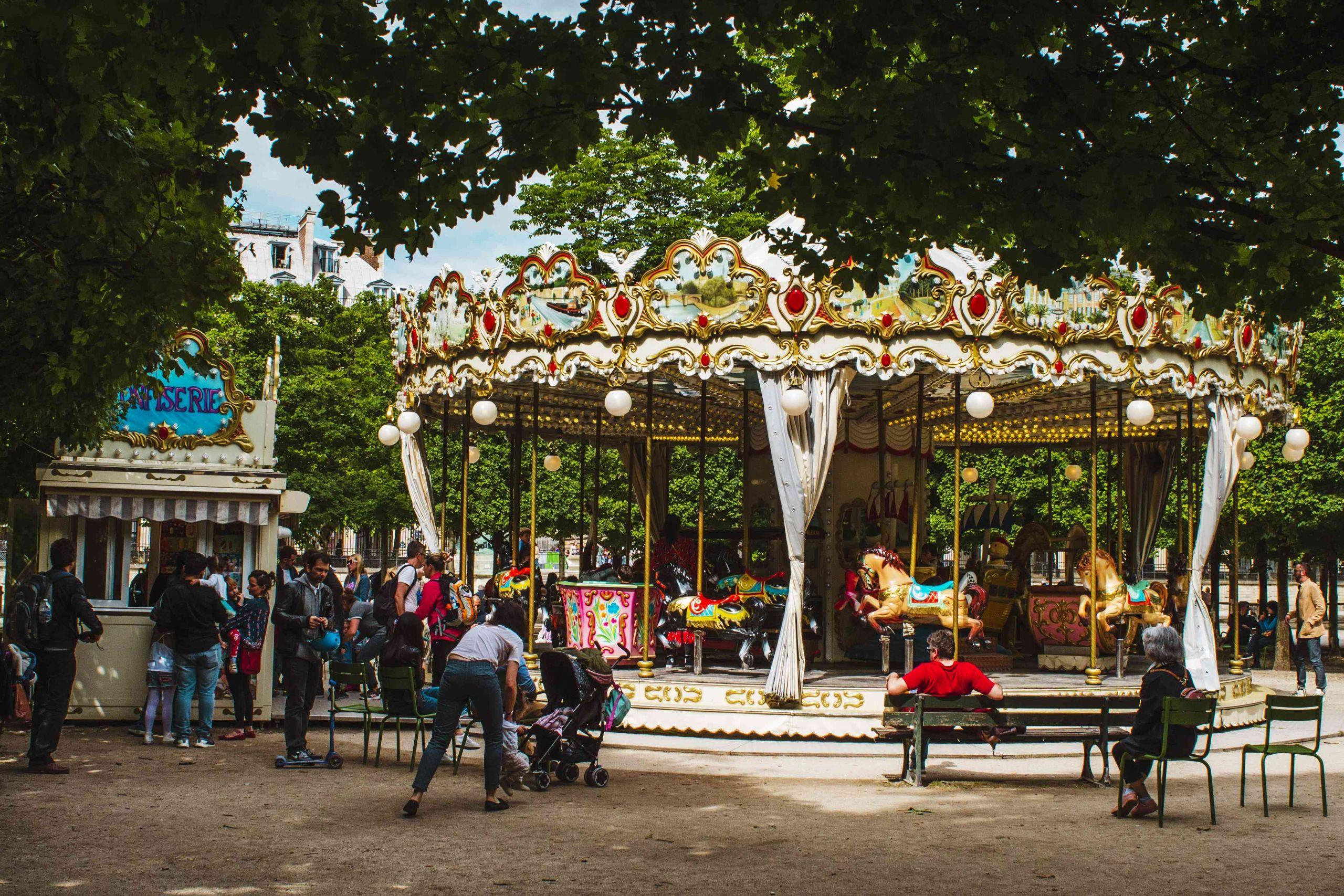 Le Jardin De Marie Nouveau 11 Best Parks and Gardens In Paris Tranquil Havens