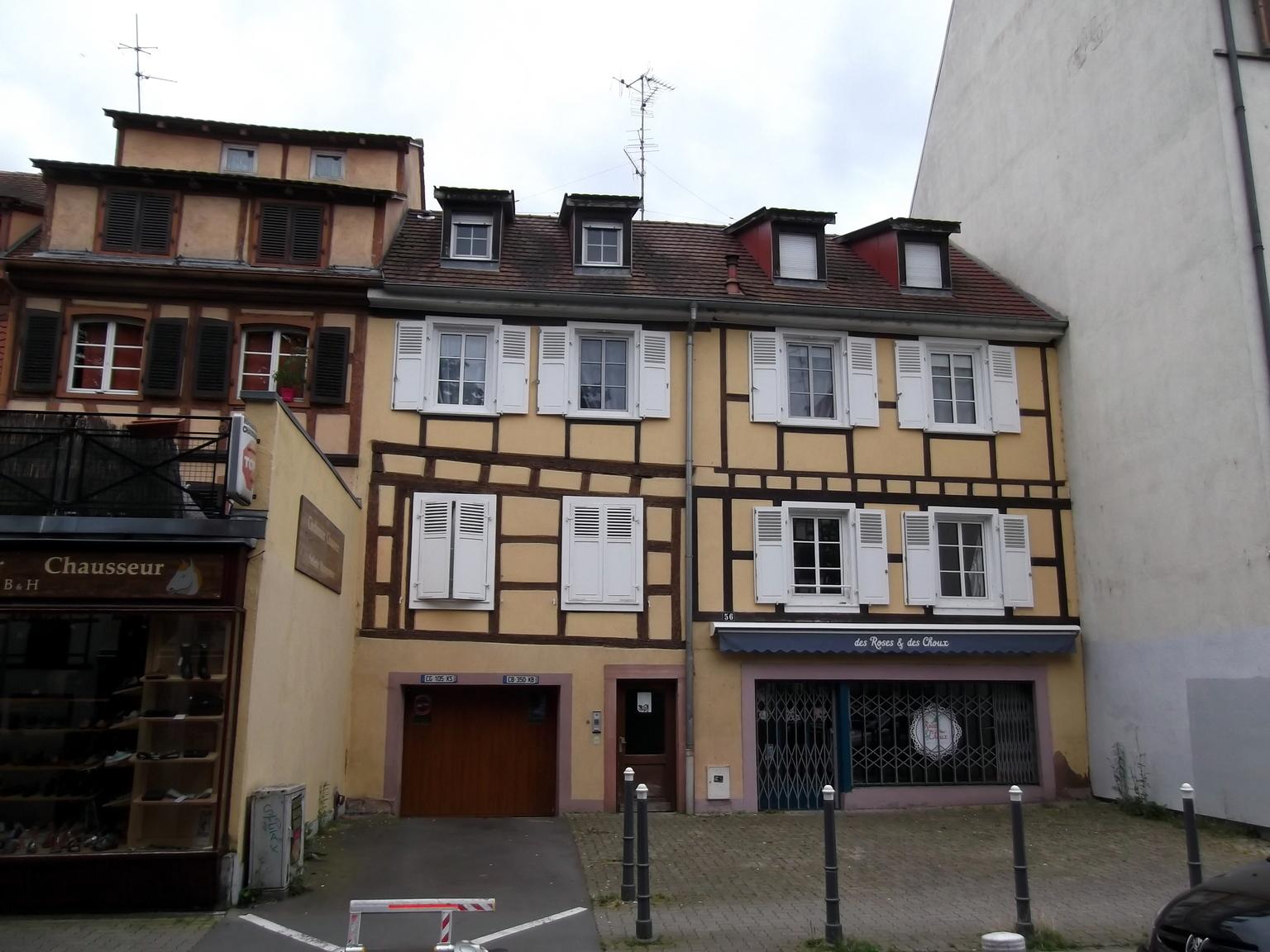 Le Jardin De Saint Adrien Best Of Maisons De Strasbourg Résultats De Recherche 27 Quai Des