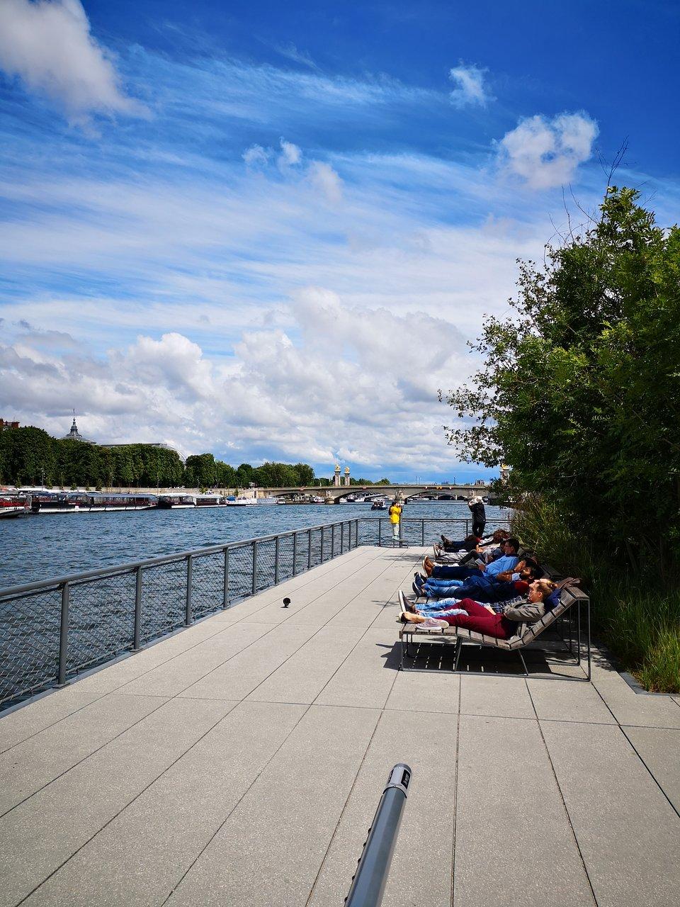 Le Jardin De Saint Adrien Frais Jardin Flottant Niki De Saint Phalle Paris 2020 All You