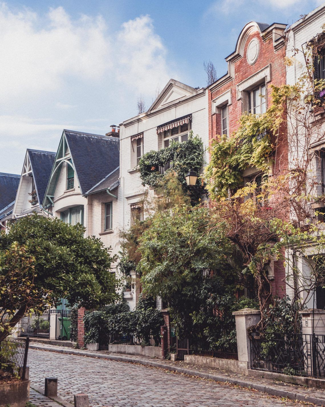 Le Jardin De Saint Adrien Frais Villa Léandre An English Inspired Art Deco Street