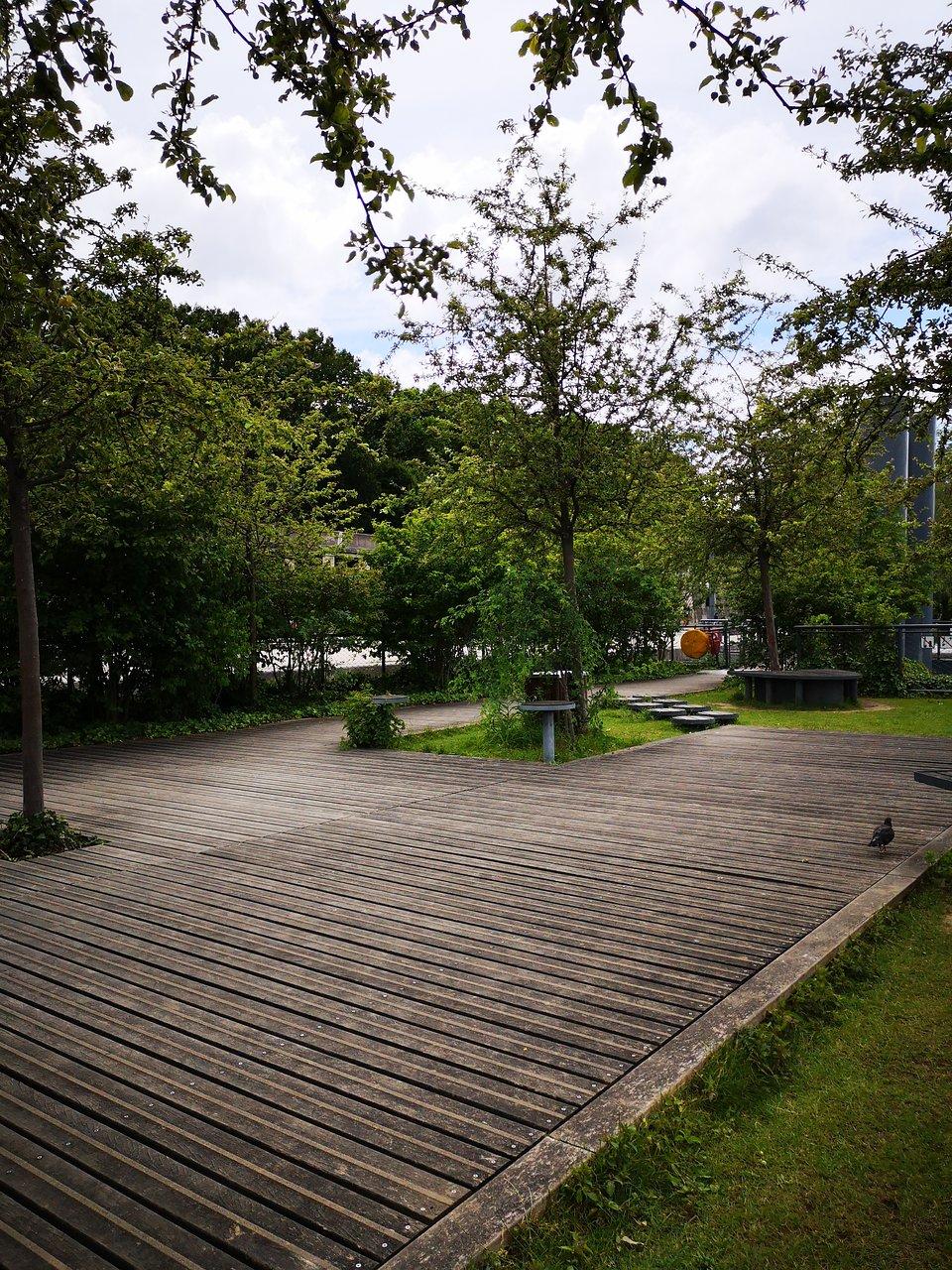 Le Jardin De Saint Adrien Génial Jardin Flottant Niki De Saint Phalle Paris 2020 All You