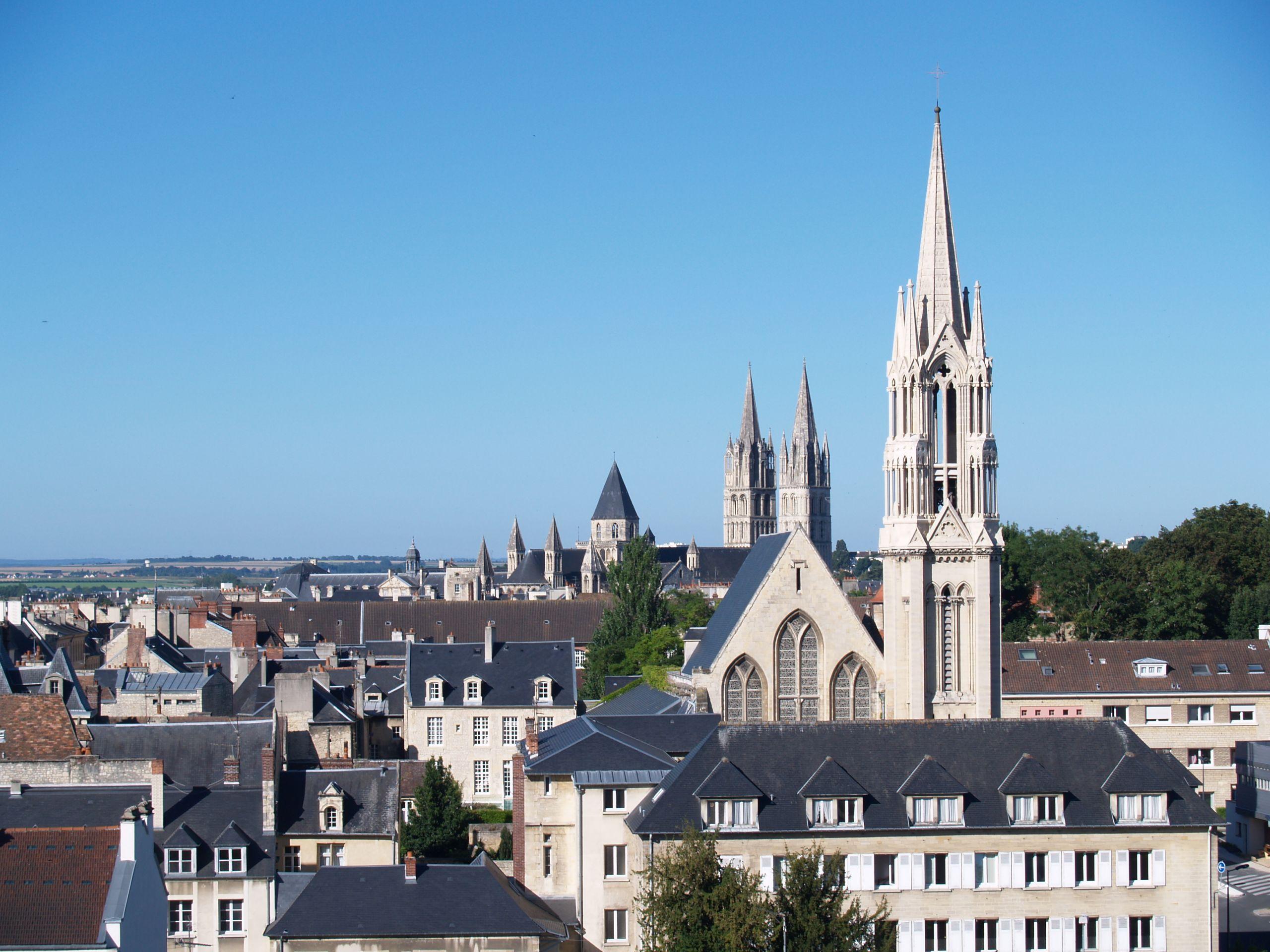 Le Jardin De Saint Adrien Inspirant Caen