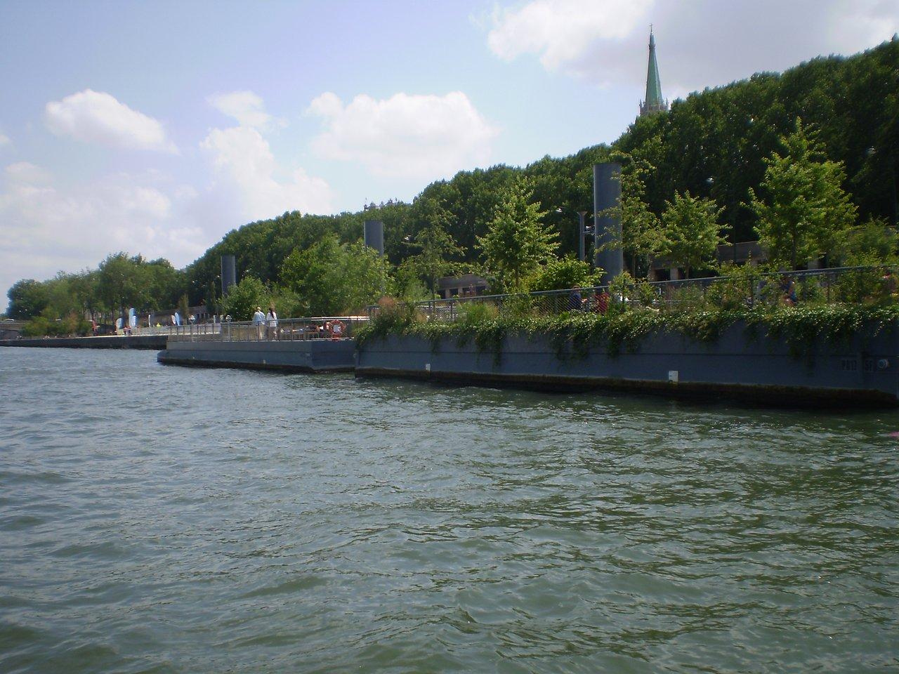 Le Jardin De Saint Adrien Inspirant Jardin Flottant Niki De Saint Phalle Paris 2020 All You