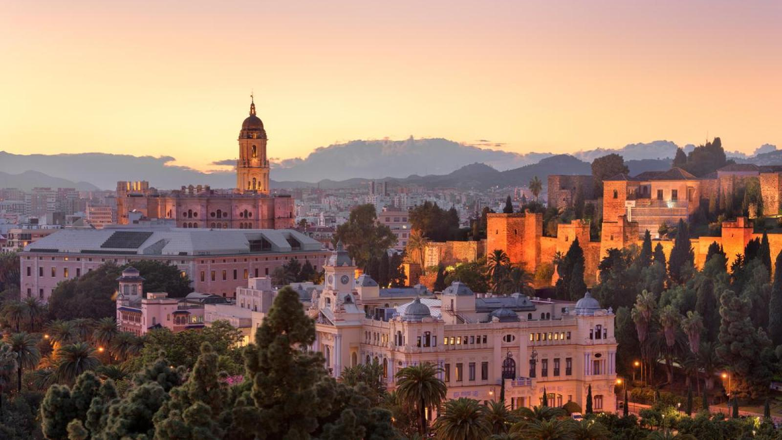 Le Jardin De Saint Adrien Luxe Taxi Transfers From Malaga Airport On the Costa Del sol