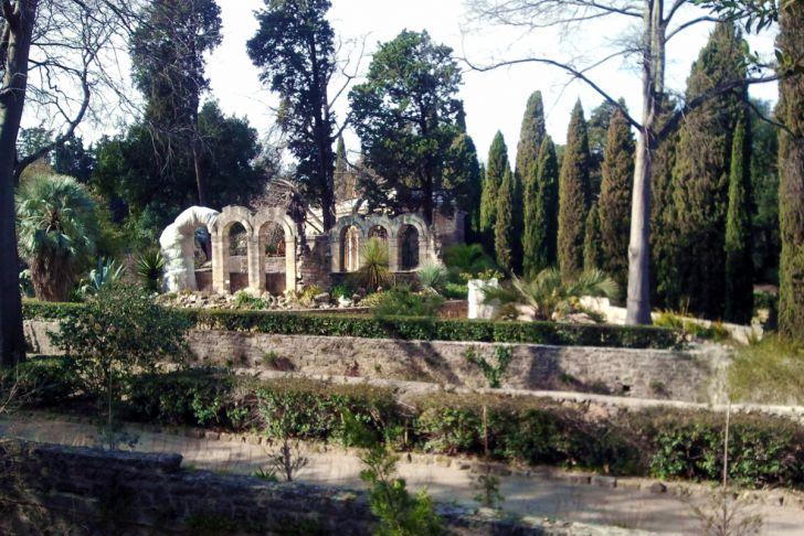 Le Jardin Des Plantes Montpellier Inspirant Le Jardin Des Plantes Montpellier tourist Fice
