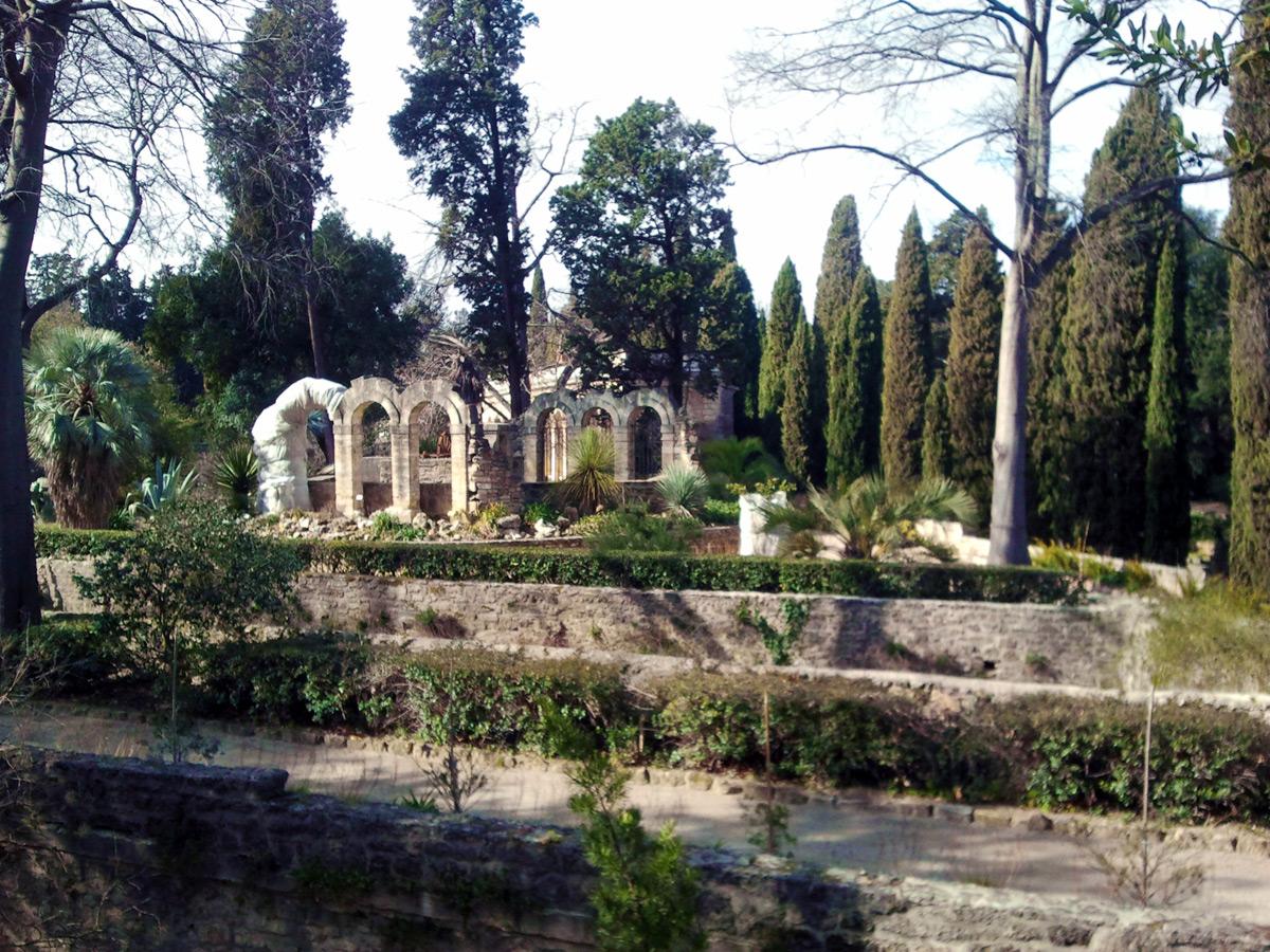 Le Jardin Des Plantes Montpellier Unique Le Jardin Des Plantes Montpellier tourist Fice