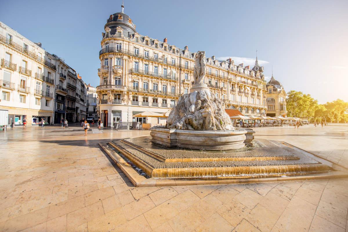 plaza edia montpellier