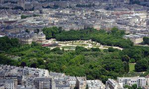94 Frais Le Jardin Du Luxembourg Paris