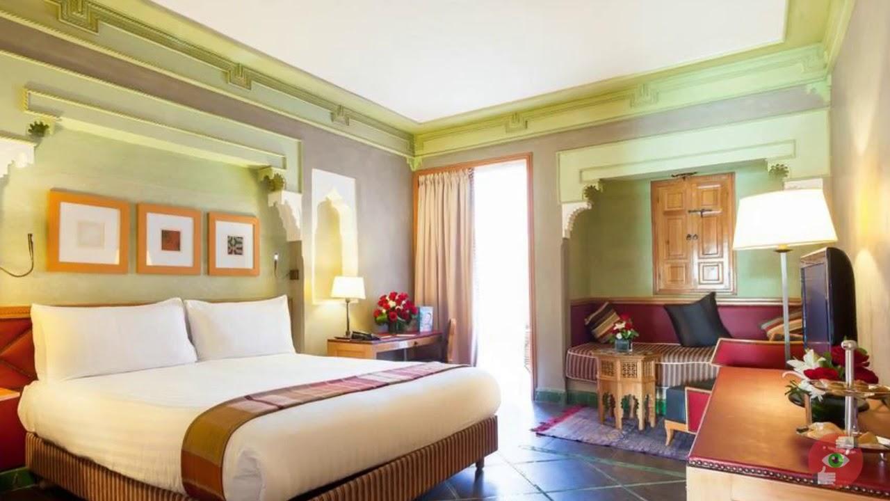 Les Jardins De Agdal Hotel And Spa2