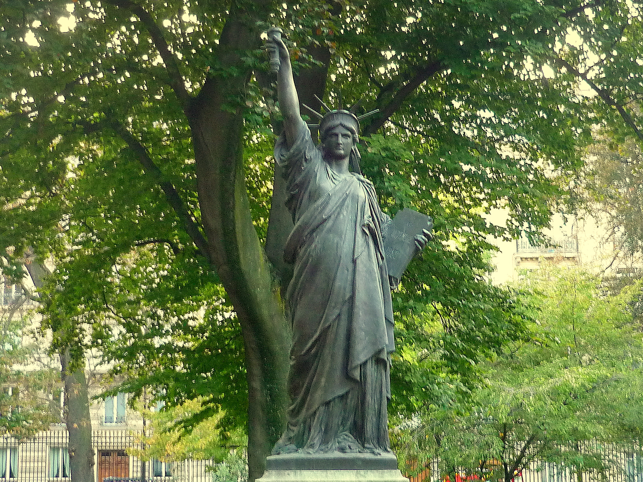 Le Jardin Du Thé Grenoble Inspirant La Statue De La Liberté Symbole De L Amitié Franco Of 73 Frais Le Jardin Du Thé Grenoble