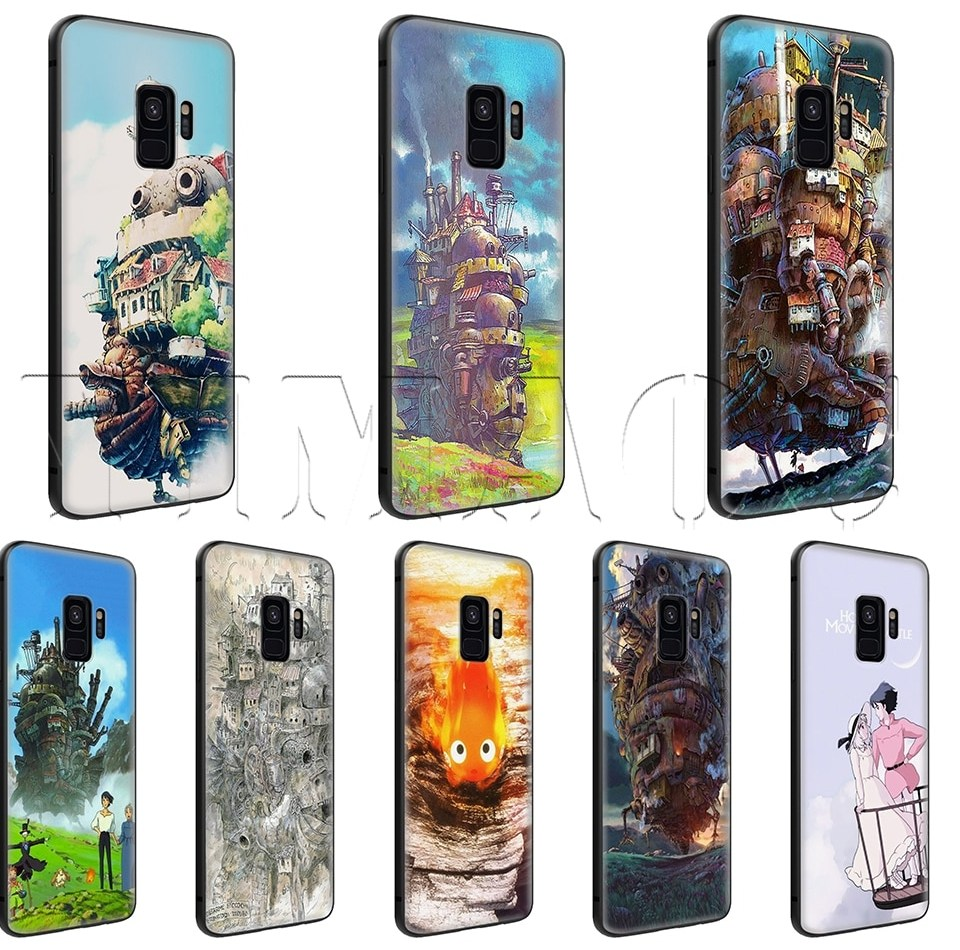 Le Jardin Du Thé Grenoble Nouveau top 8 Most Popular Samsung Galaxy A8 Case Howl Ideas and Of 73 Frais Le Jardin Du Thé Grenoble