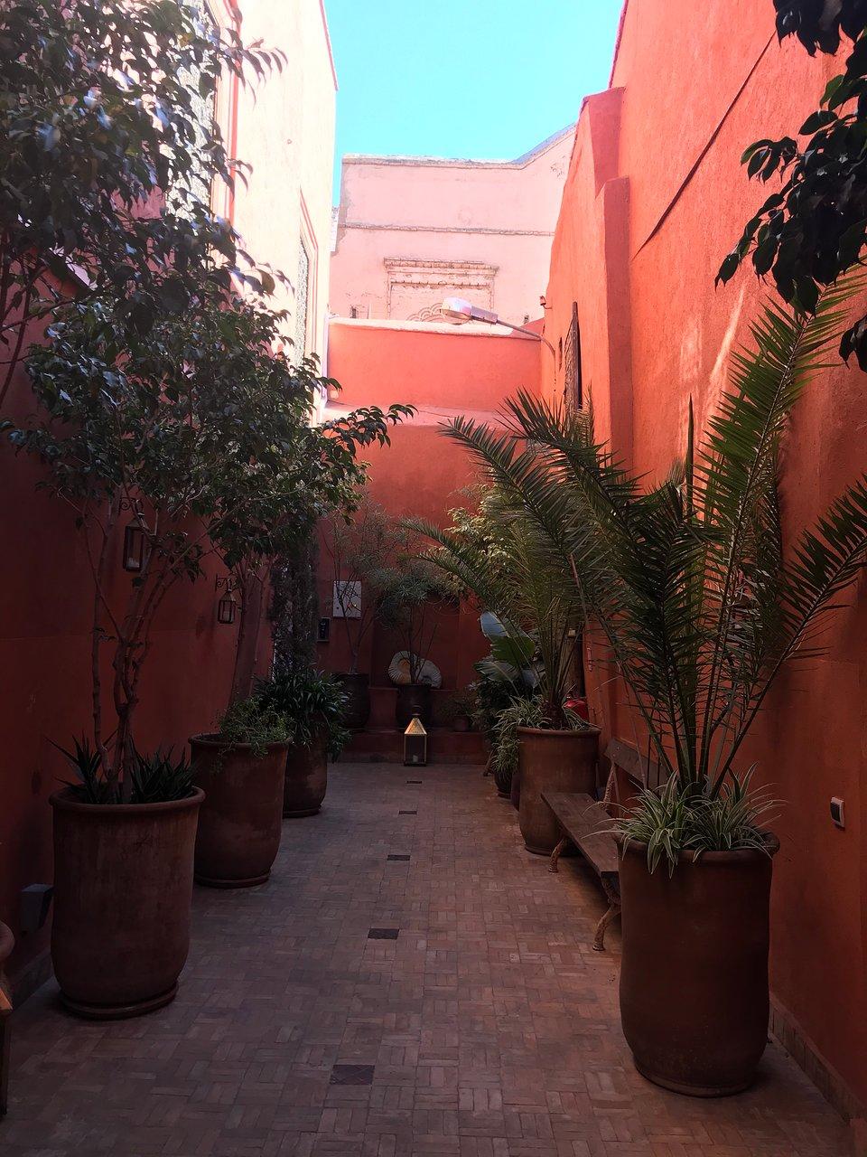angsana spa marrakech