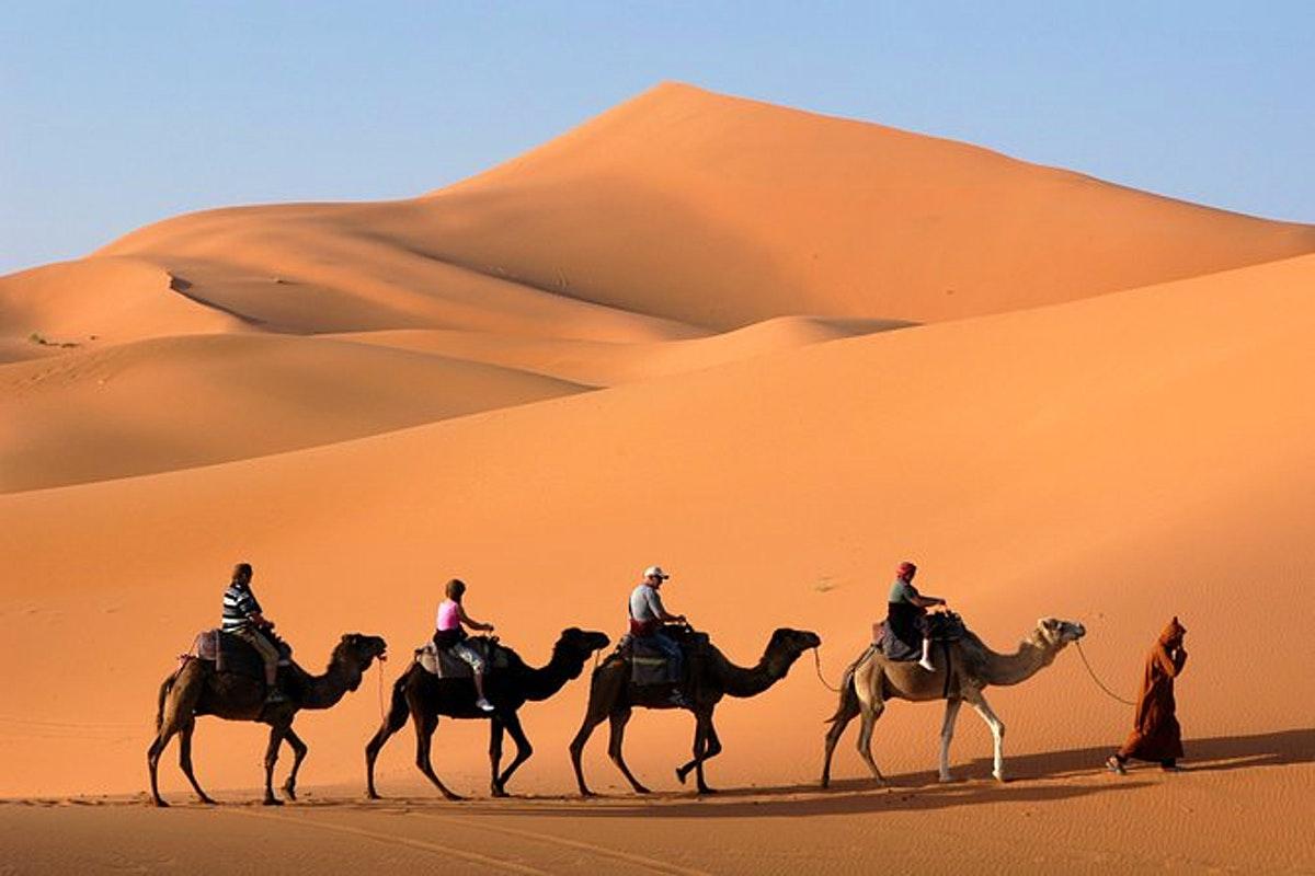 Le Jardin Marrakech Luxe 4 Days Morocco Shared Desert tour From Marrakech Of 29 Élégant Le Jardin Marrakech
