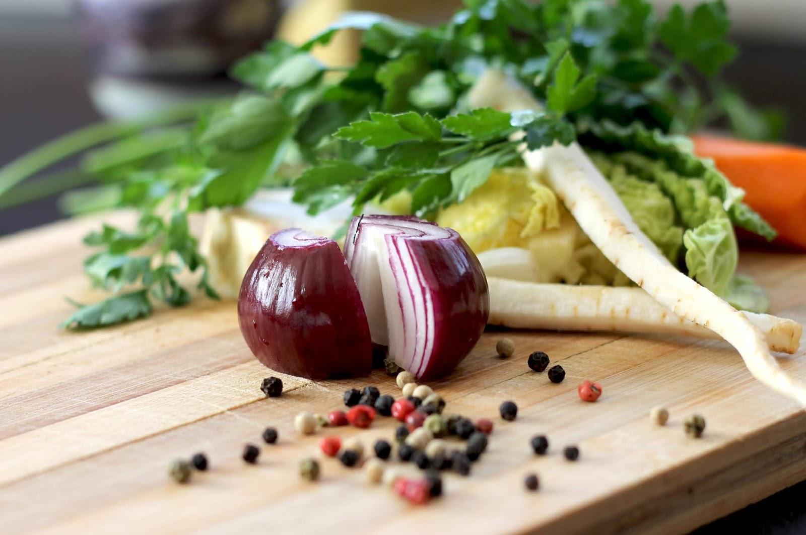 Recette quinoa légumes grilles