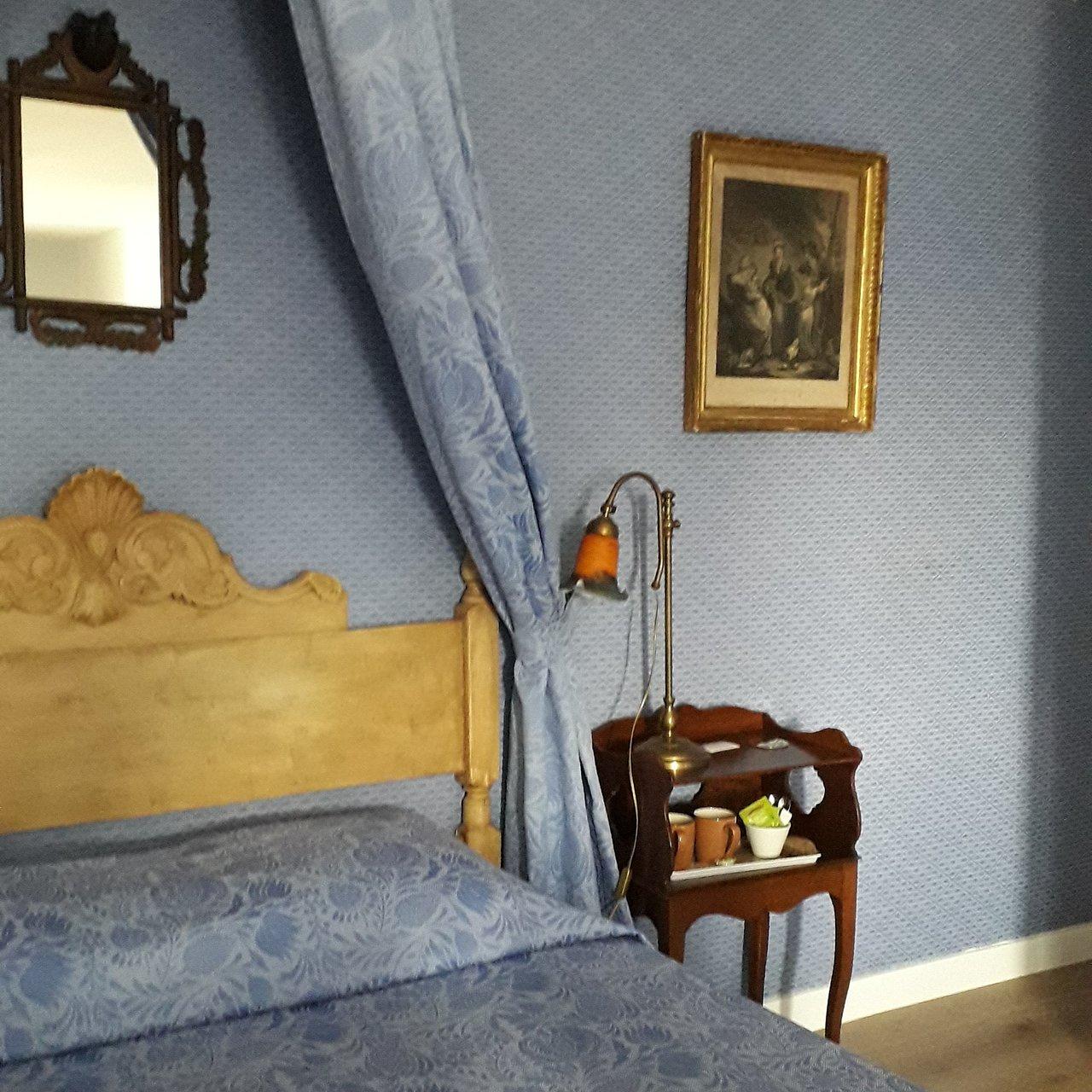 chambre amboise