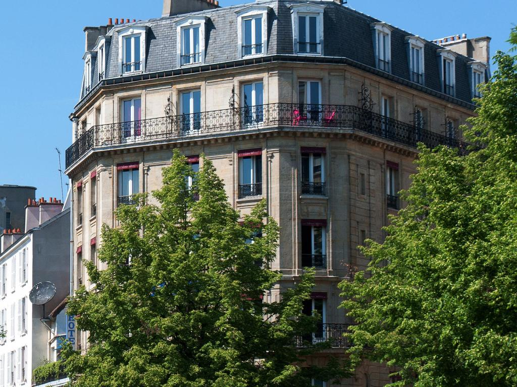 Libertel Austerlitz Jardin Des Plantes Élégant Hotel Odessa Montparnasse Pariz Francuska Najniže Hotelske Of 66 Élégant Libertel Austerlitz Jardin Des Plantes