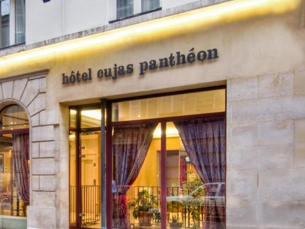 Libertel Austerlitz Jardin Des Plantes Luxe Hotel Cujas Pantheon Pariz Francuska Najniže Hotelske Of 66 Élégant Libertel Austerlitz Jardin Des Plantes