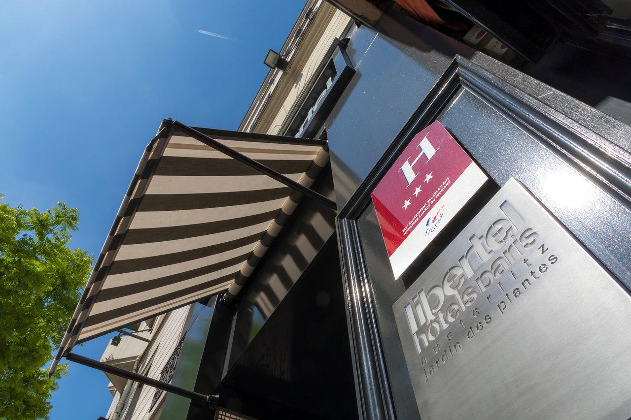 Libertel Austerlitz Jardin Des Plantes Luxe the 10 Closest Hotels to Gare De Austerlitz Paris