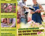 74 Charmant Magazine De Jardinage