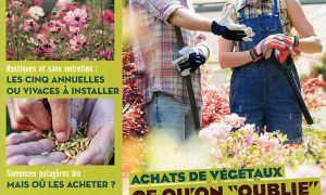 74 Charmant Magazine De Jardinage