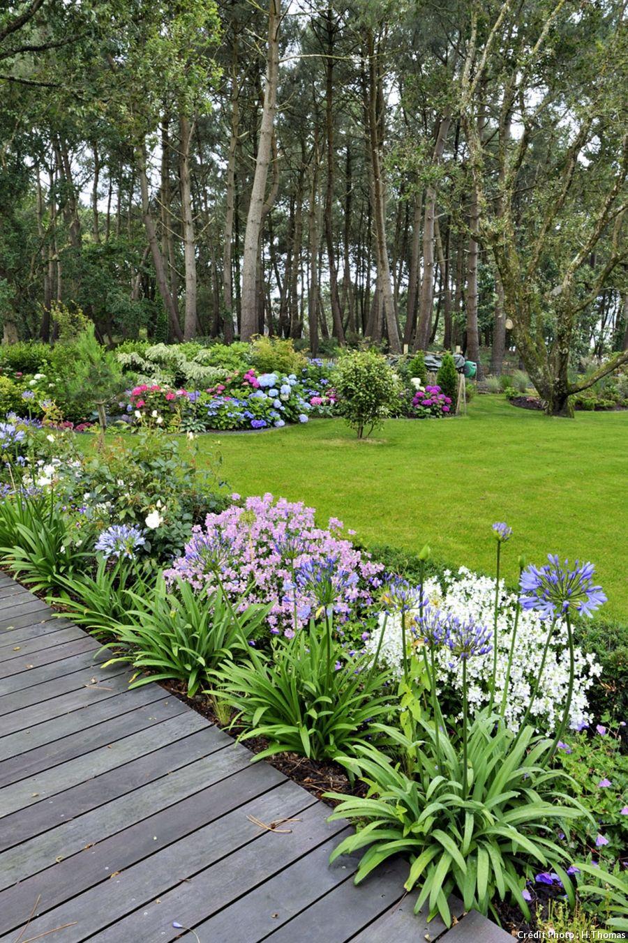 Massif Paysager Charmant Les 58 Meilleures Images De Jardins Et Paysagiste