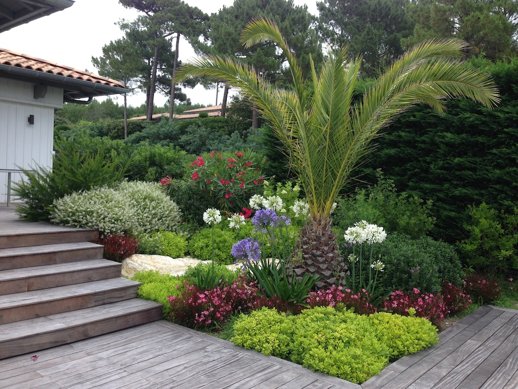 Massif Paysager Frais astuces D Entretien Jardin Et Am Nagement Paysager