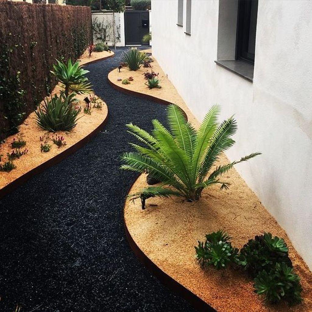Modele De Jardin Charmant 20 Chic Small Courtyard Garden Design Ideas for You