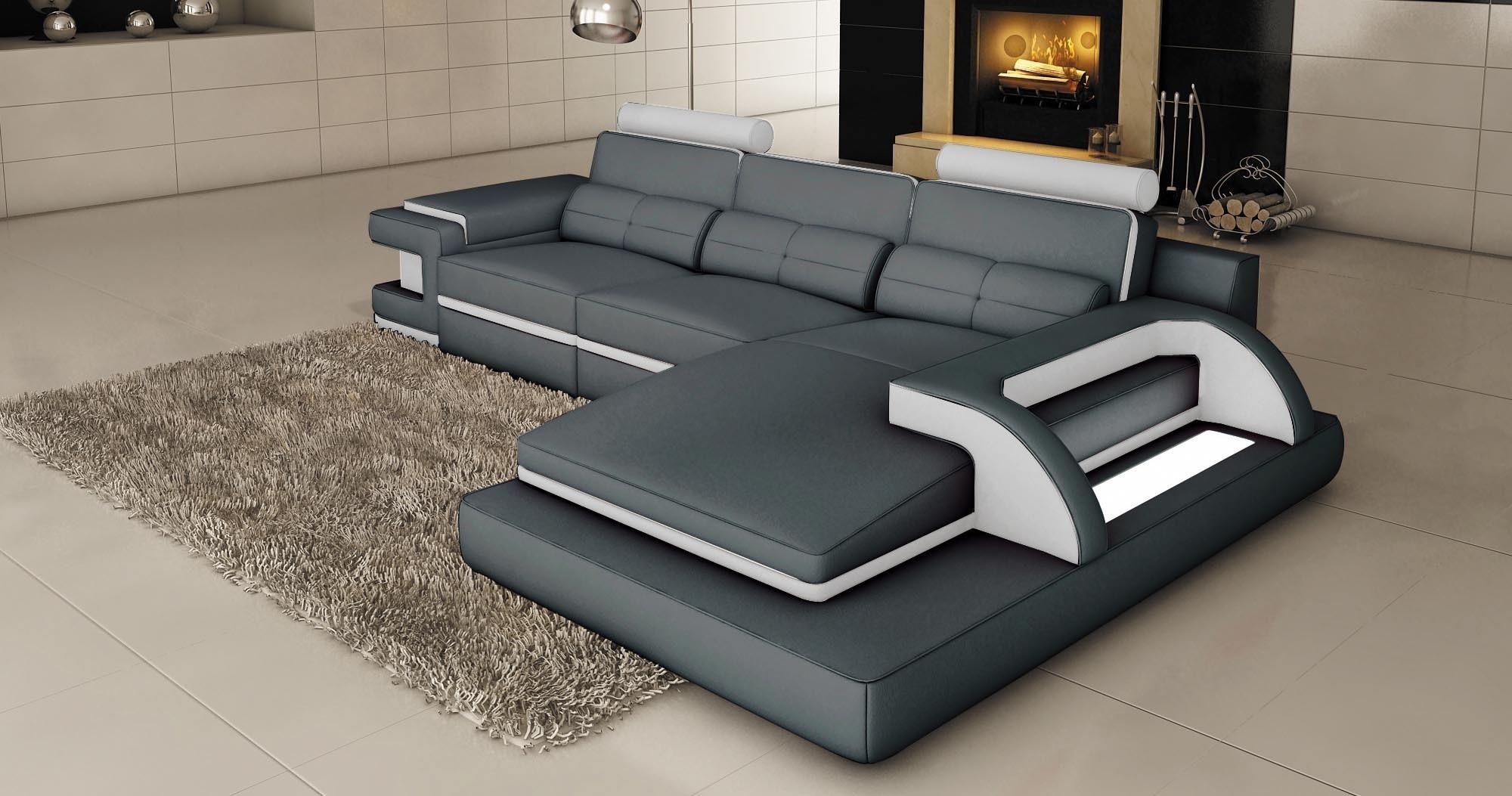 incroyable mezzo canape canape cuir design inspirations