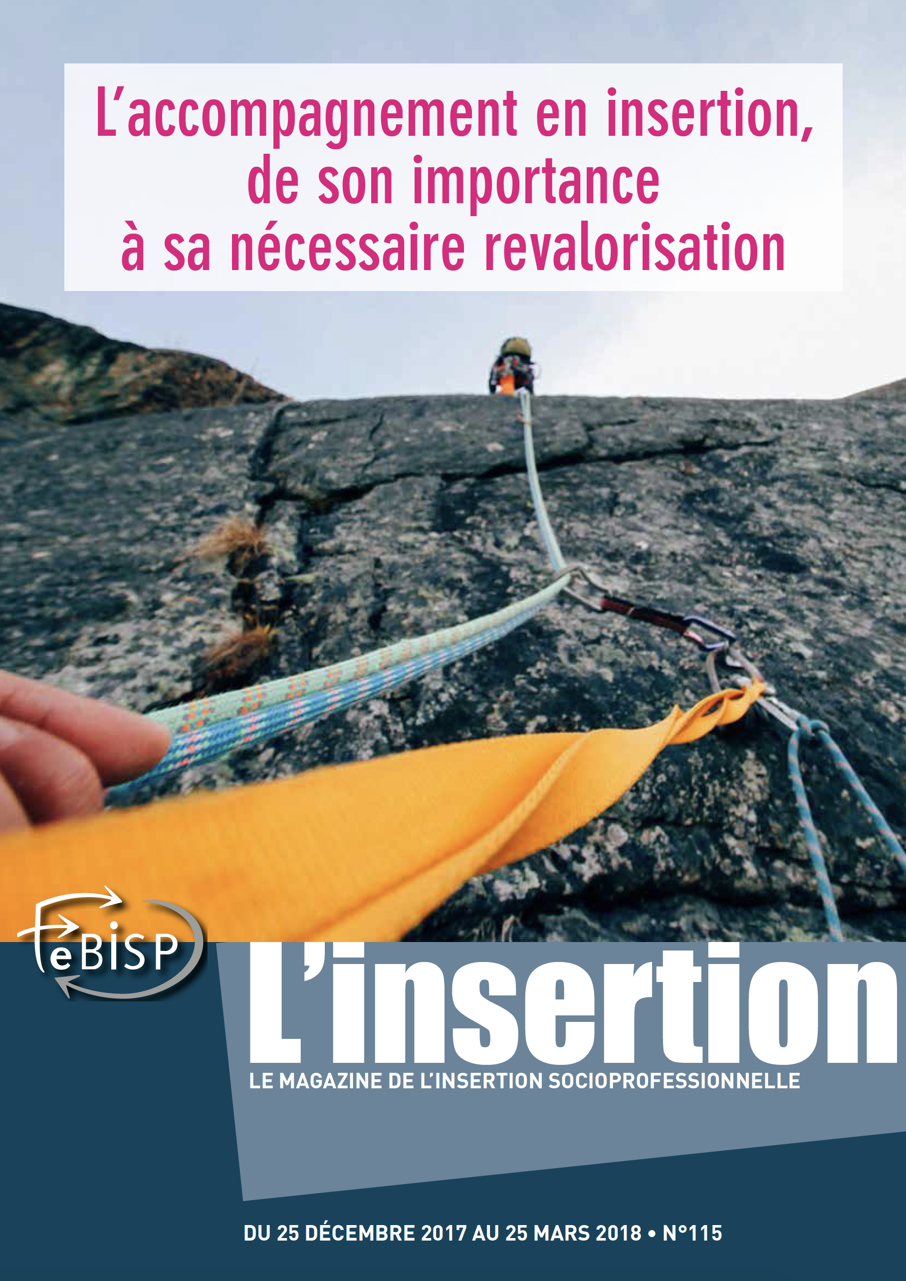 couverture insertion 115